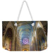 Magical Light Weekender Tote Bag by Joan Carroll
