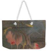 Magical Weekender Tote Bag by Mike Breau