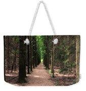 Magical Path Weekender Tote Bag