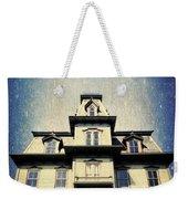 Magical Victorian Wonder Weekender Tote Bag