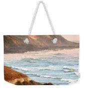 Magnificent Coast  Weekender Tote Bag