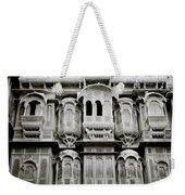 Ancient Jaisalmer Weekender Tote Bag