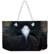 Magnificent Stare Weekender Tote Bag