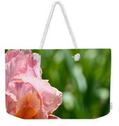 Magnificent Wine And Roses Weekender Tote Bag