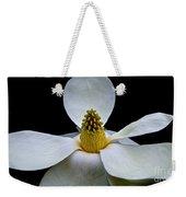 Magnolia Beauty Weekender Tote Bag