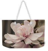 Magnolia Dream Weekender Tote Bag
