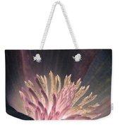 Magnolia Flower - Photopower 1824 Weekender Tote Bag