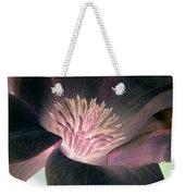 Magnolia Flower - Photopower 1825 Weekender Tote Bag