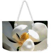 Magnolia Magic Weekender Tote Bag