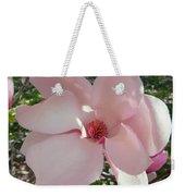 Magnolia Surprise Weekender Tote Bag