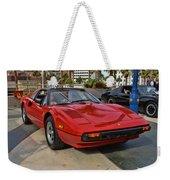 Magnum Pi Weekender Tote Bag by Tommy Anderson