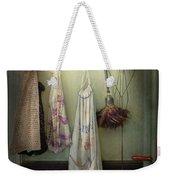 Maid - Always So Much Housework Weekender Tote Bag by Mike Savad