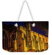 Maidstone Church Weekender Tote Bag