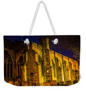 Maidstone Church Weekender Tote Bag