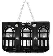 Main Street Station Weekender Tote Bag