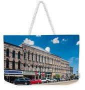Main Street Usa Weekender Tote Bag