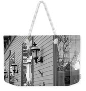Main Street Usa Weekender Tote Bag