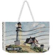 Maine 1820-1970 Weekender Tote Bag