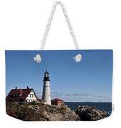 Maine 45 Weekender Tote Bag