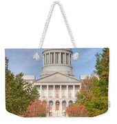 Maine State House I Weekender Tote Bag