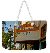 Mainzer Theater Weekender Tote Bag