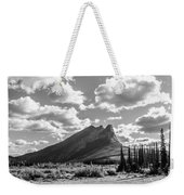 Majestic Drive Weekender Tote Bag by Chad Dutson