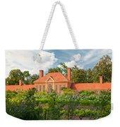 Majestic Gardens Weekender Tote Bag