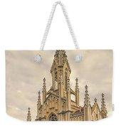 Ubate Cathedral Weekender Tote Bag