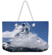 Majestic Mountain  Weekender Tote Bag