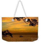 Majestic Sunset Weekender Tote Bag