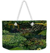Majestic Valley Weekender Tote Bag