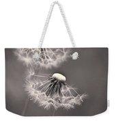 make a wish I Weekender Tote Bag