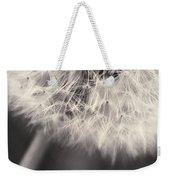 make a wish III Weekender Tote Bag