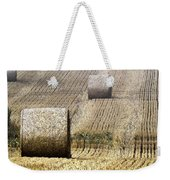 Make Hay While The Sun Shines  Weekender Tote Bag