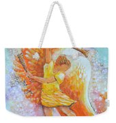 Make Your Soul Shine Weekender Tote Bag