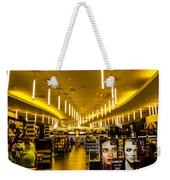 Makeup Rave Weekender Tote Bag