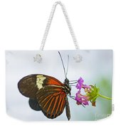 Malay Lacewing Weekender Tote Bag