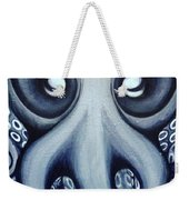 Malekei The Octopi Weekender Tote Bag