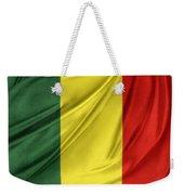 Mali Flag Weekender Tote Bag