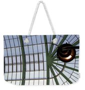 Mall Of Emirates Skylight Weekender Tote Bag