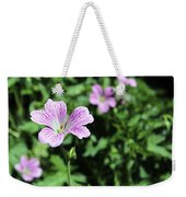 Mallow Cheeses Weekender Tote Bag