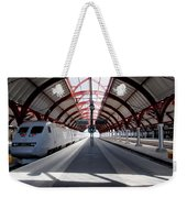 Malmo Central Station Weekender Tote Bag