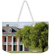 Malus Beauregard House Weekender Tote Bag