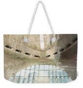 Mam Interior And Concrete 2 Weekender Tote Bag