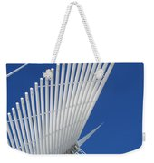 Mam Wing Tall Weekender Tote Bag