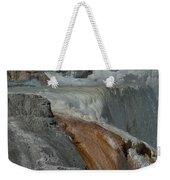 Mammoth Springs 2.0070 Weekender Tote Bag