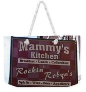 Mammy's Kitchen In Bardstown Kentucky Weekender Tote Bag