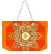Mandala 014-2 Weekender Tote Bag