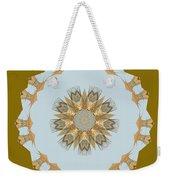 Mandala 014-8 Weekender Tote Bag
