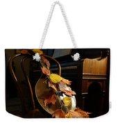 Mandolin Autumn 2 Weekender Tote Bag